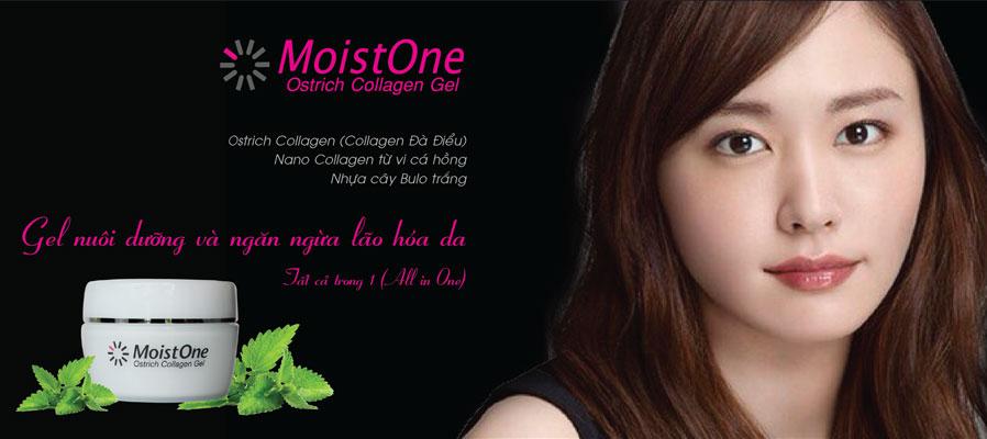 Moistone