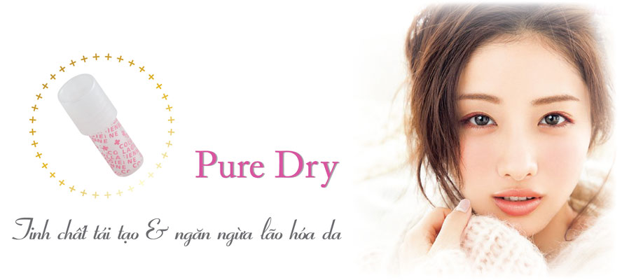 Pure dry